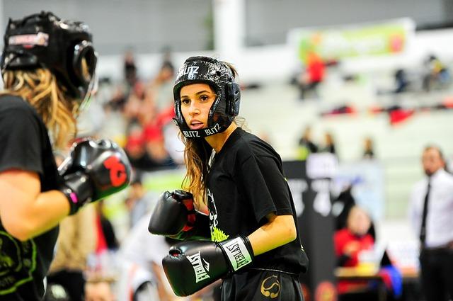 志茂でダイエットのために運動を始めるなら~人気のキックボクシングは女性にもオススメのスポーツ~