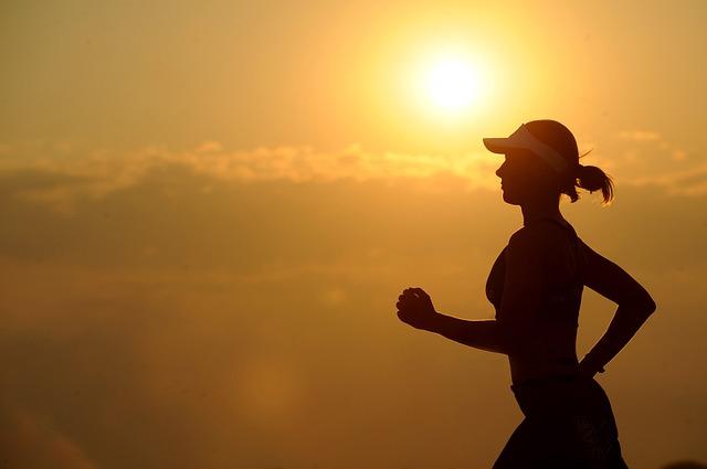 有酸素運動とダイエットの関係